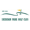 Sheridan Park Golf Course - Public Logo