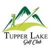 Tupper Lake Country Club - Public Logo