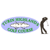 Turin Highlands Golf Course - Semi-Private Logo