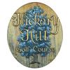 Hickory Hill Golf Course - Public Logo