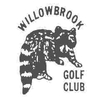White/Red at Willowbrook Golf Club - Public Logo