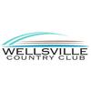 Wellsville Country Club - Semi-Private Logo