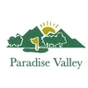 Paradise Valley Golf & Country Club - Public Logo