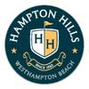 Hampton Hills Golf & Country Club Logo