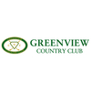Greenvalley at Greenview Country Club - Public Logo