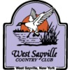 West Sayville Golf Course - Public Logo