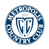 Metropolis Country Club - Private Logo