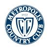 Metropolis Country Club - Private Logo