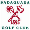 Sadaquada Golf Club - Private Logo