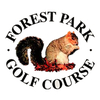 Forest Park Golf Course - Public Logo