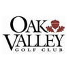 Oak Valley Golf Club - Semi-Private Logo
