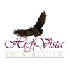 High Vista Country Club Logo