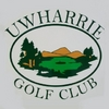 Uwharrie Golf Club - Public Logo