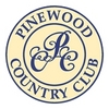 Pinewood Country Club - Private Logo