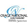Osage National Golf Club - The Mountain/Links Course Logo