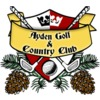 Ayden Golf & Country Club - Semi-Private Logo