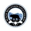 Black Mountain Golf Course - Public Logo