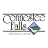 Connestee Falls Golf Course - Semi-Private Logo