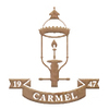 South at Carmel Country Club - Private Logo