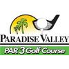 Paradise Valley Par 3 - Public Logo