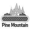 Pine Mountain Golf Course - Resort Logo