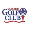 St. Peters Golf Course - Public Logo
