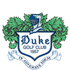 Duke University Golf Club - Public Logo