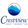 Crestview Golf Course - Public Logo