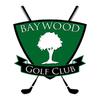 Baywood Golf Club - Semi-Private Logo