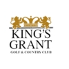 King's Grant Golf & Country Club - Semi-Private Logo