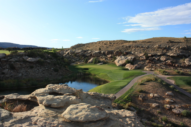 The Golf Club At Redlands Mesa Grand Junction