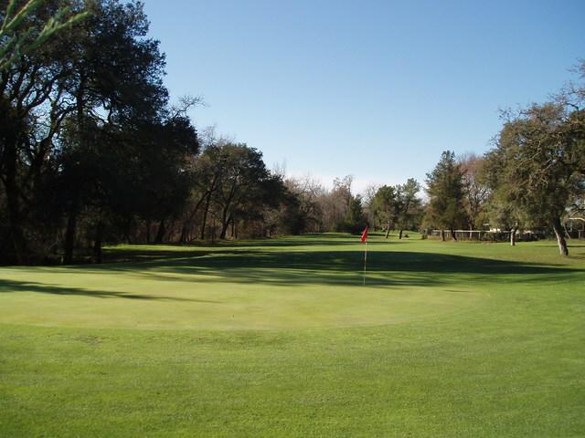 Wikiup Golf Course in Larkfeild Wikiup