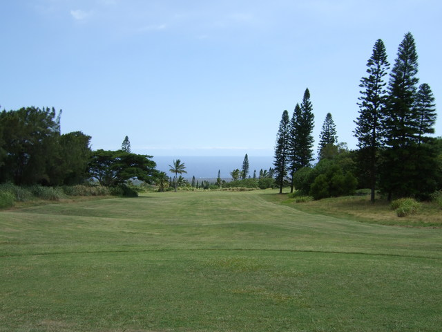 Discovery Harbour Golf Amp Country Club Naalehu
