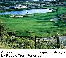 Arizona National