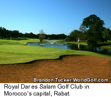 Royal Dar es Salam Golf Club