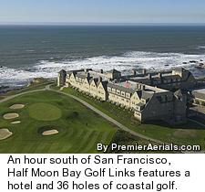 Golden Gate Golf