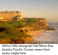 Half Moon Bay Golf Resort