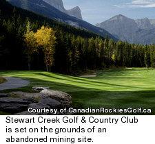 Stewart Creek Golf & Country Club
