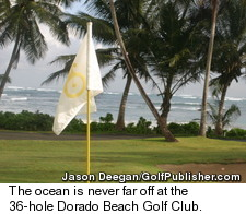 Dorado Beach Golf Club