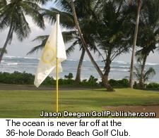 Dorado Beach Golf Club