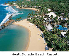 Hyatt Regency Dorado Beach and Hyatt Regency Cerromar
