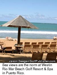 Westin Rio Mar Beach Golf Resort & Spa