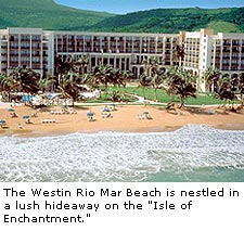 Westin Rio Mar Golf Club