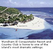 Wyndham El Conquistador Resort and Country Club