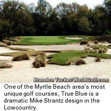 True Blue Golf Plantation - No. 2