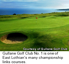 Gullane Golf Club - No. 1