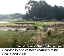 Seaside Course
