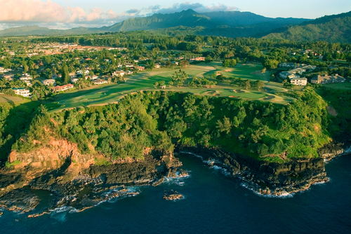 Hawaii Golf Vacation Guide