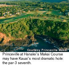 Princeville Makai Course - No. 7