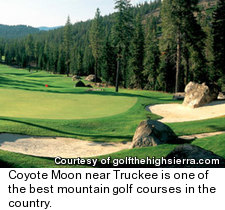 Coyote Moon Golf Course